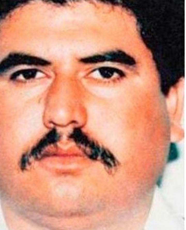 Perfil de Vicente Carrillo Fuentes