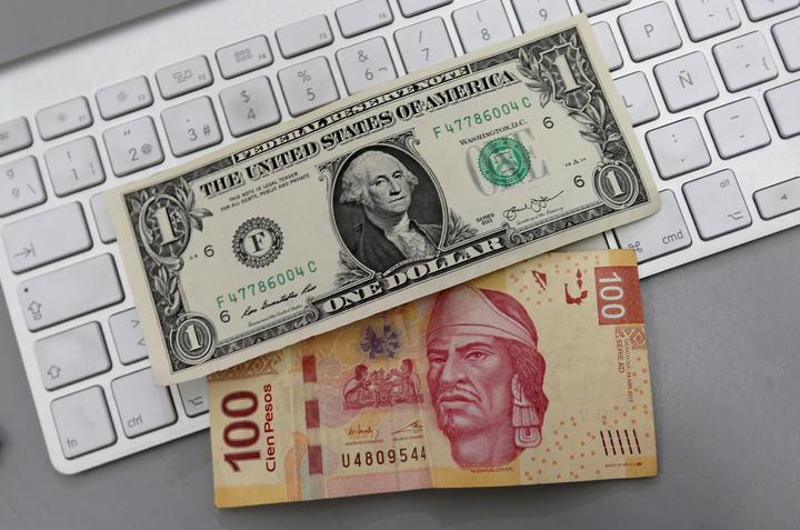 Hacer El Envío Por La Misma Cantidad Con Un Tipo De Cambio 16 58 Pesos En Moneygram Resultó Más Caro Ya Que Implicó Desembolsar 9 99 Dólares