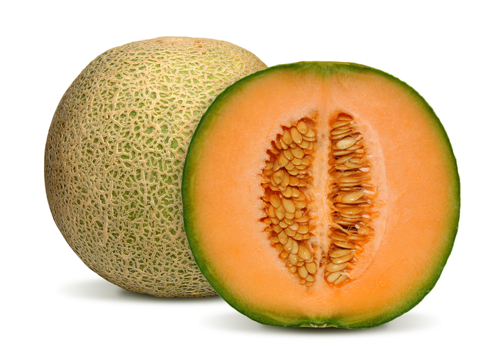 Dieta de melon para adelgazar