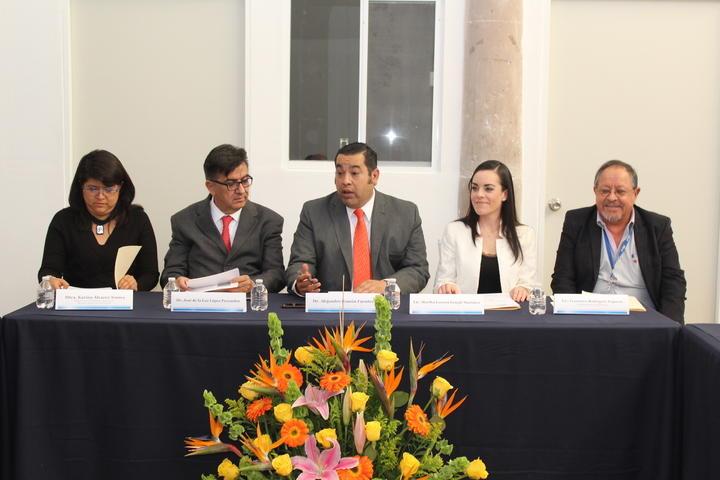 El DF estrenar nuevo Tribunal de Justicia para Adolescentes