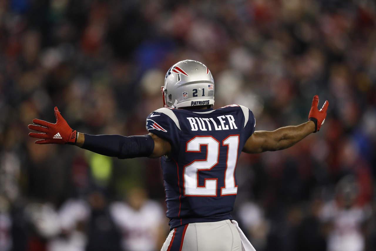 Un jugador de la NFL levita en pleno partido -