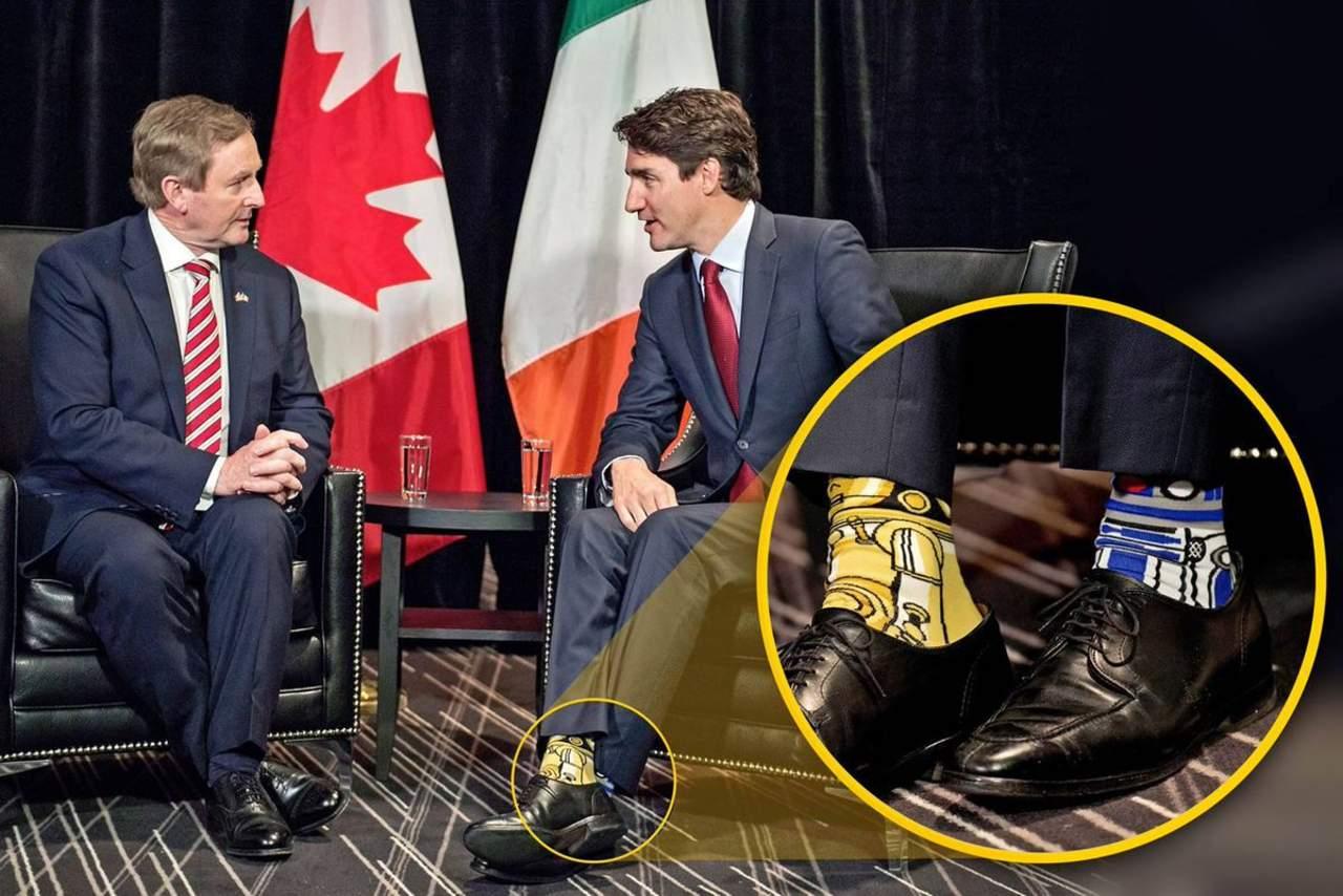 canadiense calcetines