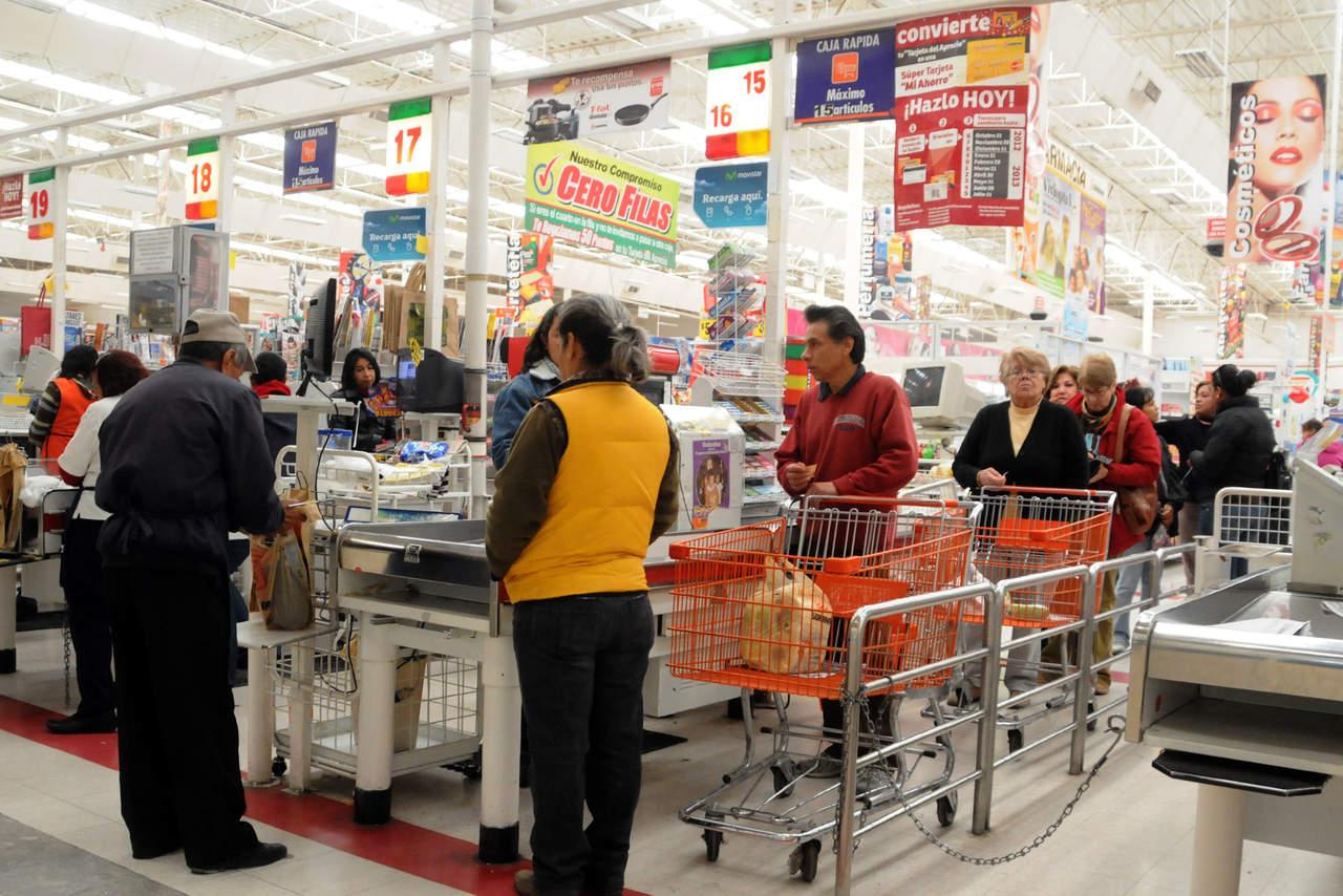 Confianza del consumidor se recupera for Oficina del consumidor durango