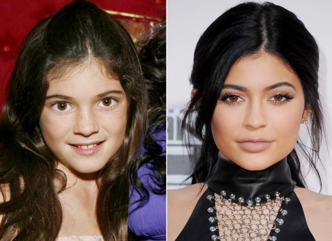 Kylie Jenner Cumple 20 A 241 Os Y Esta Es Su Transformaci 243 N