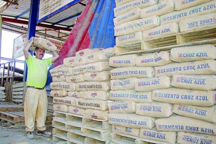 Alza en precio del cemento no ha sido generalizada - Precio del cemento ...