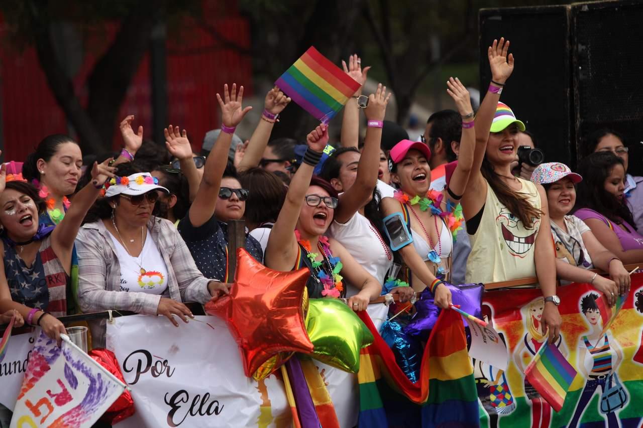 Encuesta de salud de la comunidad canadiense homosexual
