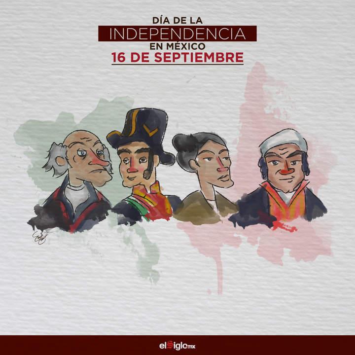 1810 Se Reconoce El Inicio De La Lucha Independentista En