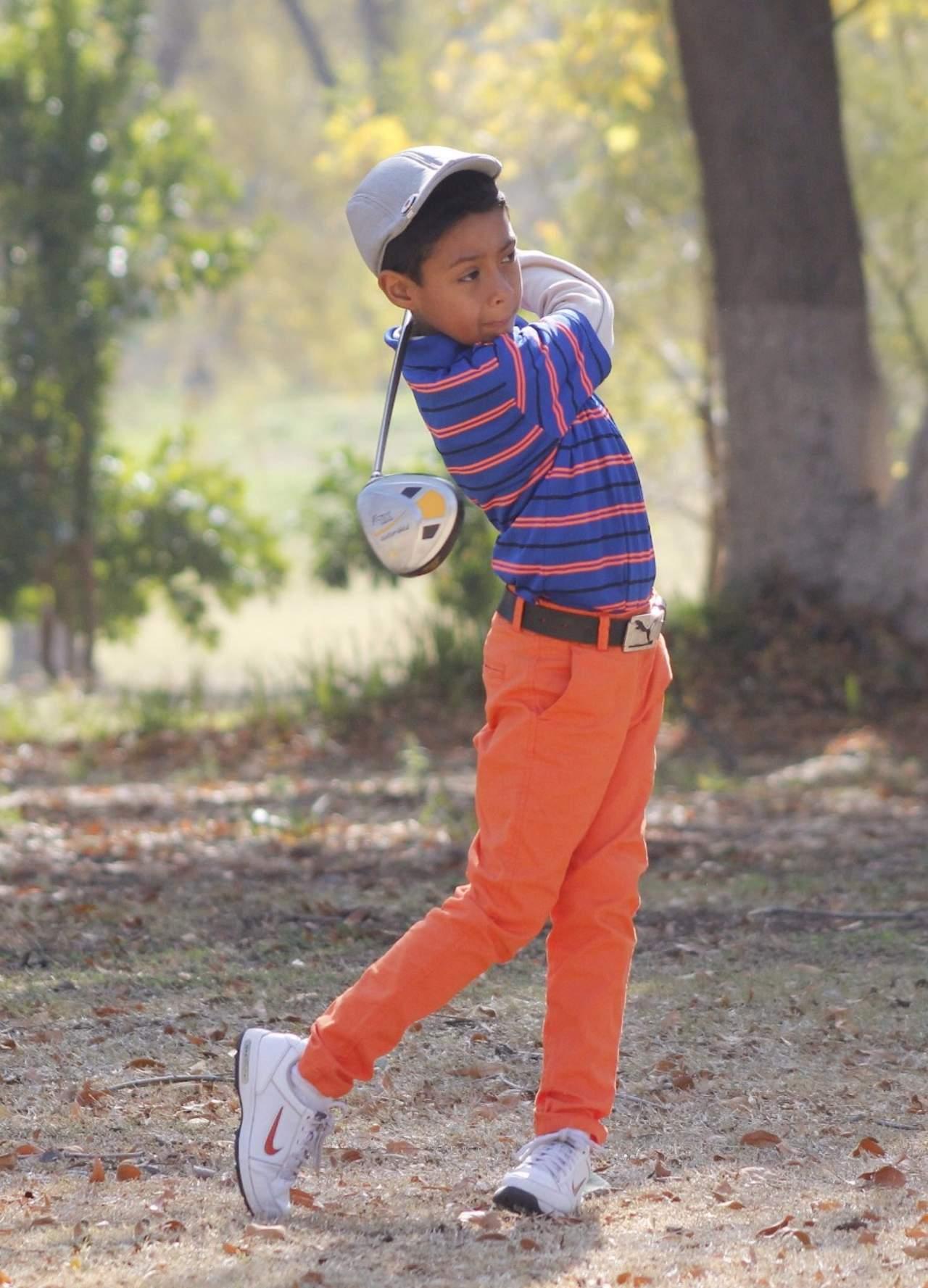 Clubes de golf para adolescentes Ram