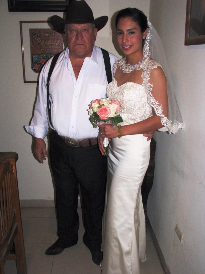 Acta De Matrimonio Simbolico : Símbolos de un matrimonio religioso los conocen