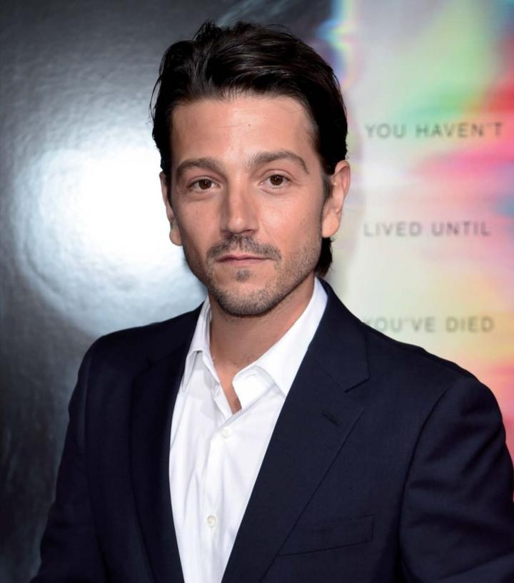 diego luna insta a salir a votar. Black Bedroom Furniture Sets. Home Design Ideas