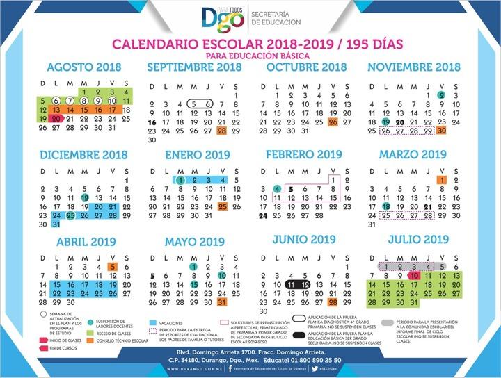 Calendario oficial para opciones binarias