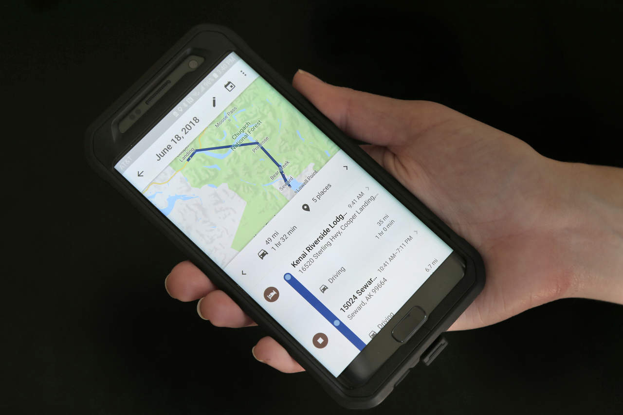 Rastreo de Google viola acuerdo del 2011, señalan