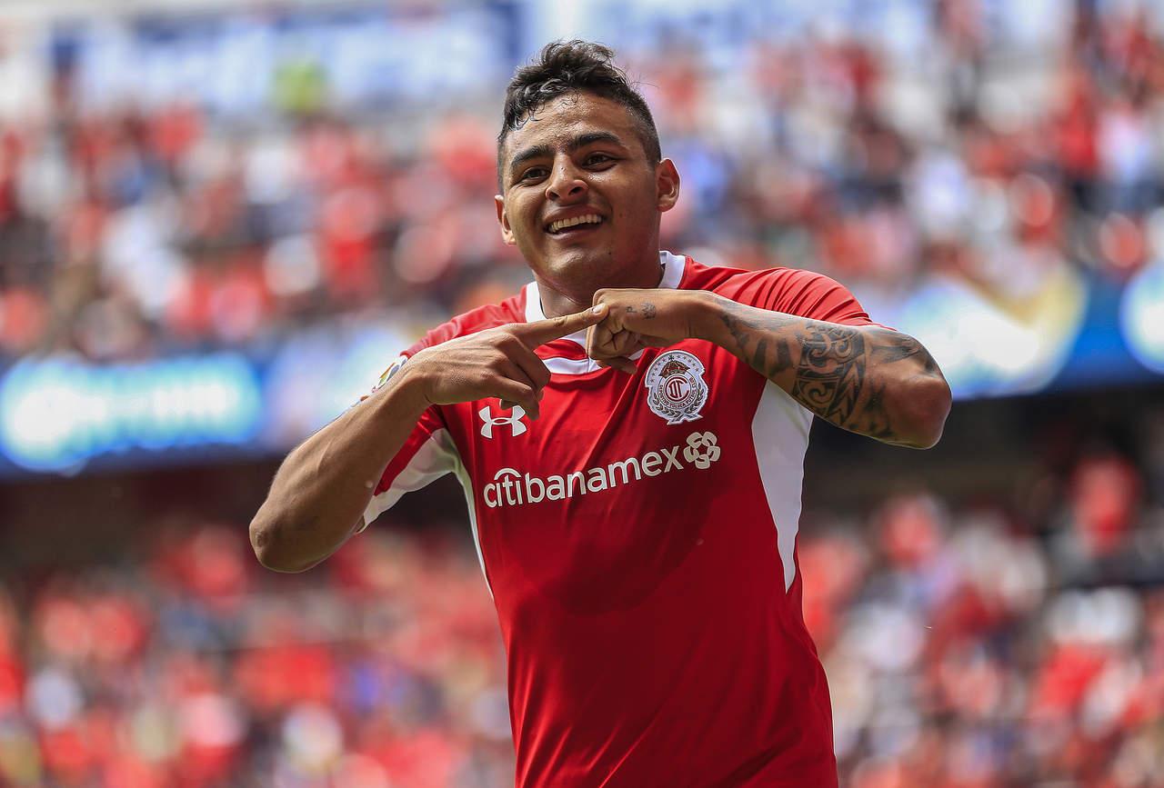 Alexis Vega estaría cerca de ser el fichaje de Chivas
