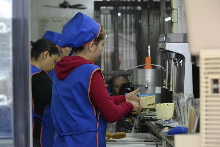 Proyectan Crear El Instituto De Capacitacion En El Trabajo