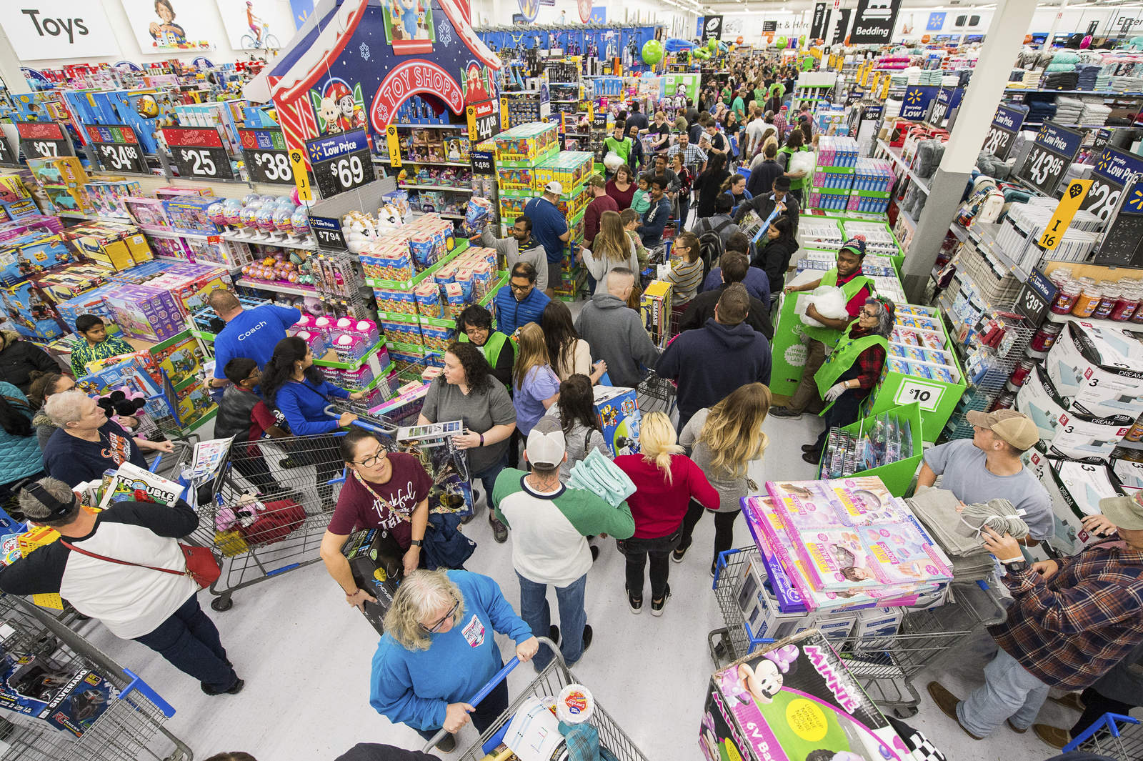 Ventas en  Black Friday superan predicciones en Estados Unidos 72f3db08f50