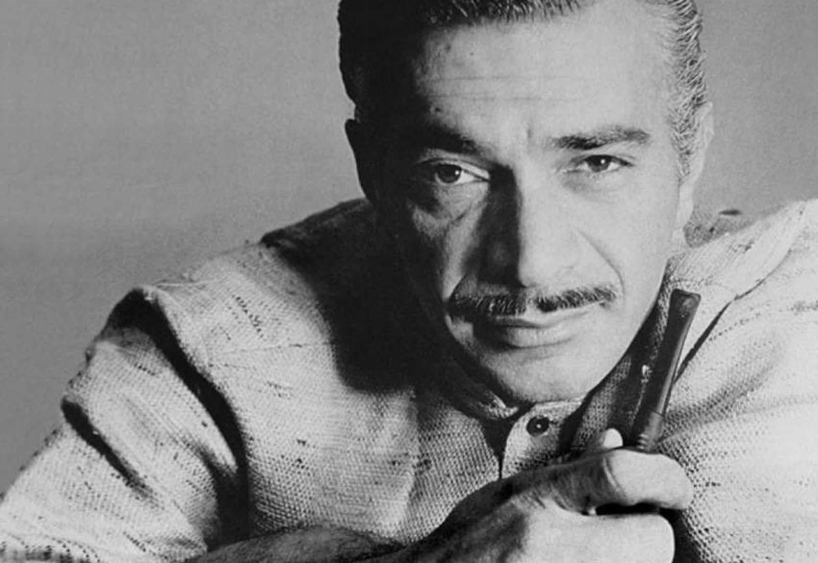 1926 Llega Al Mundo Mauricio Garces Afamado Actor Mexicano