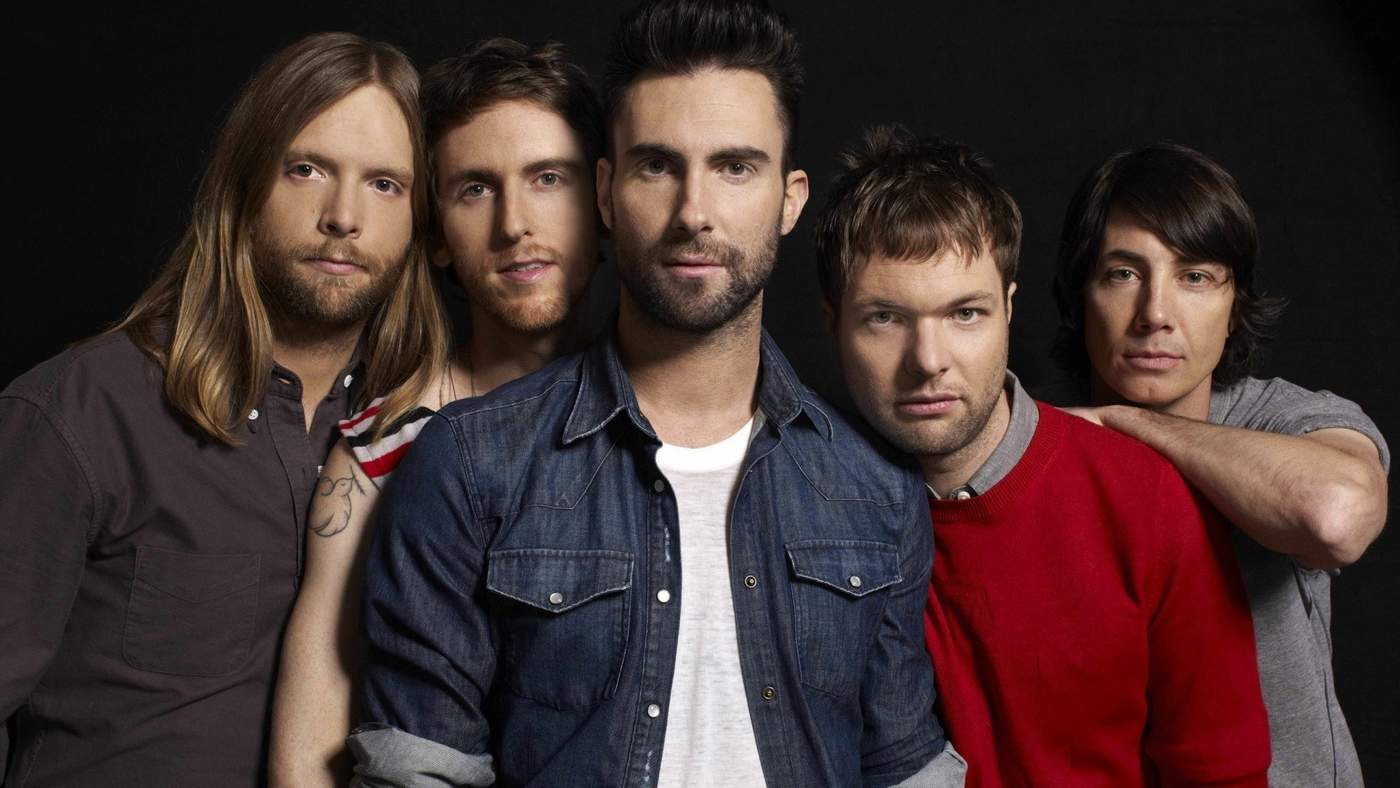 Maroon 5 cancela conferencia previa al Super Bowl LIII
