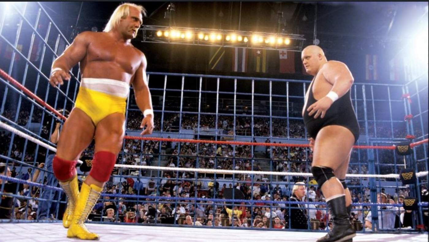 Muere King Kong Bundy, eterno rival de Hulk Hogan en la WWE
