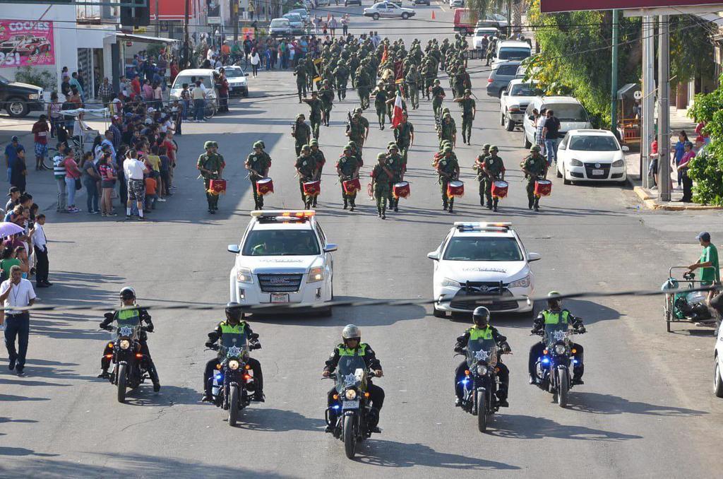 Tras hechos en Torreón, Gómez Palacio reforzará seguridad en el desfile - El Siglo Durango