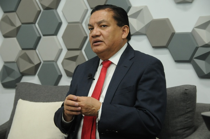 Hugo Rosales Badillo