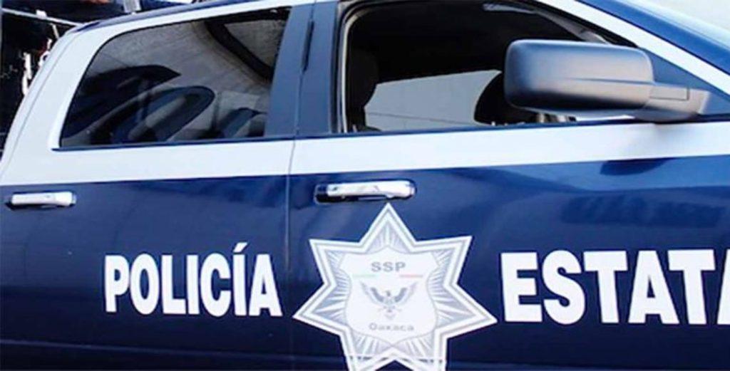 Investigan a policías de Oaxaca por abuso contra jóvenes