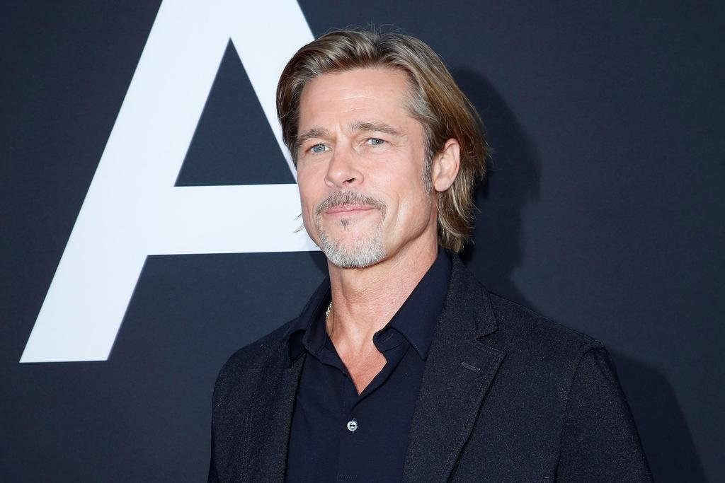 Brad Pitt rodará la cinta Bullet Train con director de Deadpool 2