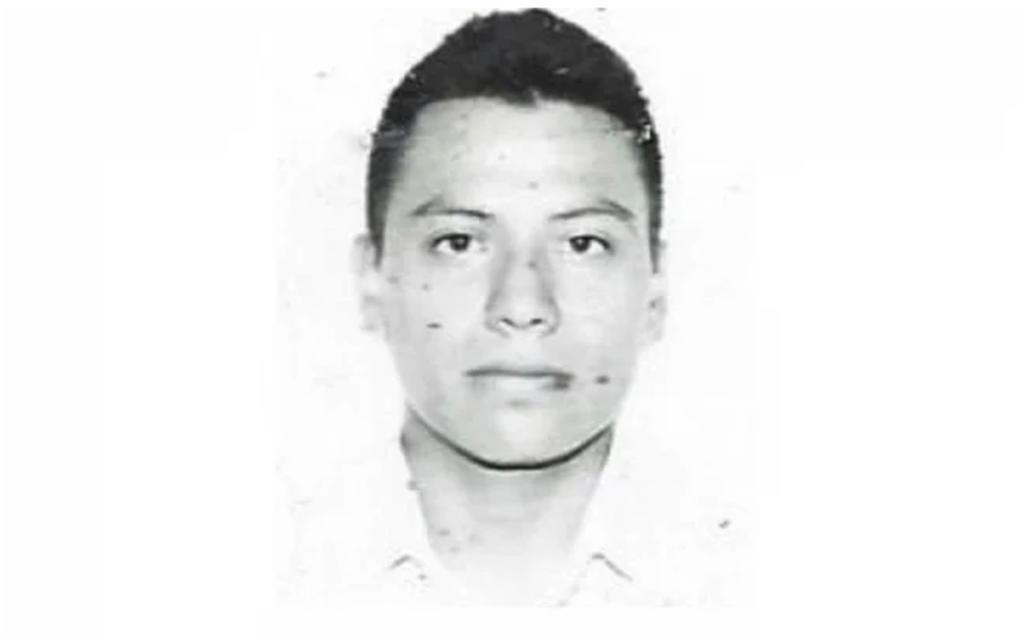 ¿Quién era Christian Alfonso Rodríguez, normalista de Ayotzinapa?