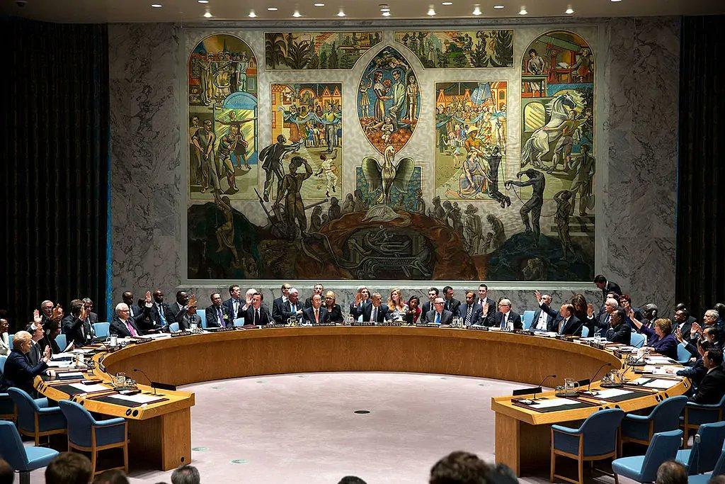 Fracasa propuesta rusa en la ONU para reducir acceso humanitario a Siria