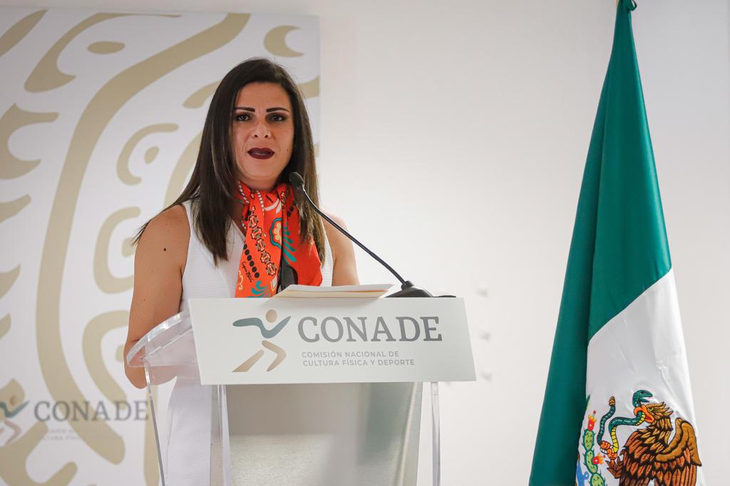 Abogados revelan las razones de las denuncias contra Ana Guevara