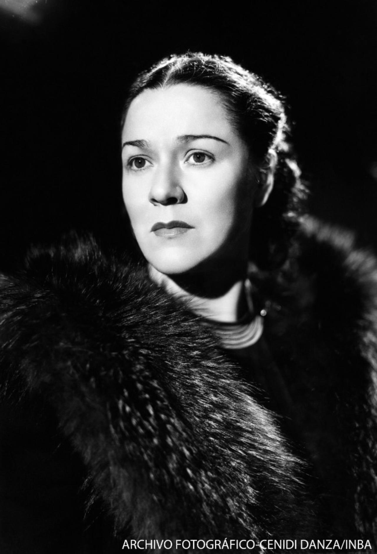 El legado de Nellie Campobello