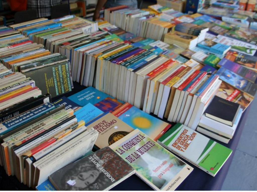 Cambia feria del libro de Panamá en fiesta virtual de las letras por el COVID-19