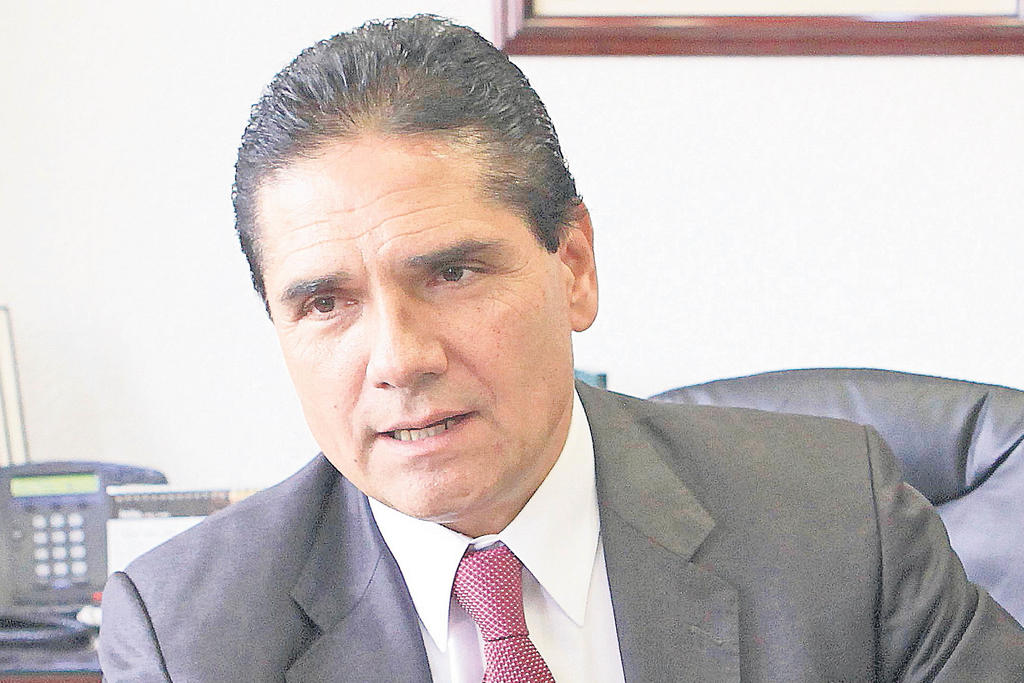 Denuncia gobierno de Michoacán 'campaña de desprestigio' contra Aureoles