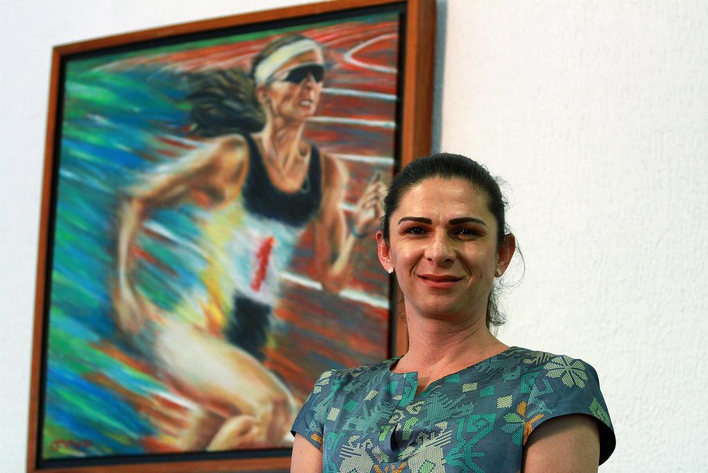 ¿Cuáles son las razones por las que denuncian a Ana Guevara?