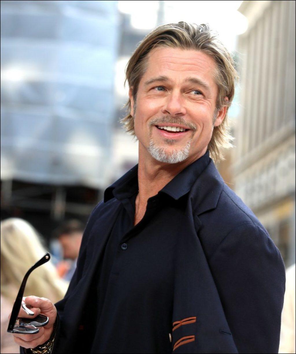 Brad Pitt estará en Bullet Train