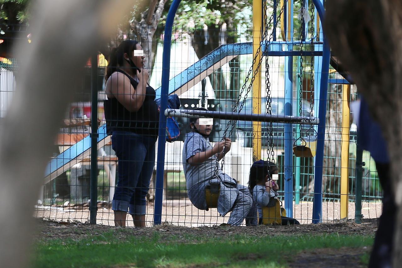 Los niños no son inmunes al Covid-19; hay 33 menores contagiados en Durango