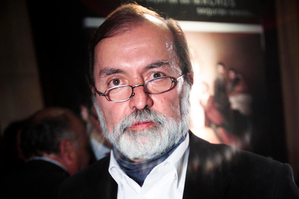 Critican al productor Epigmenio Ibarra por contar sus 'experiencias cercanas a la muerte'