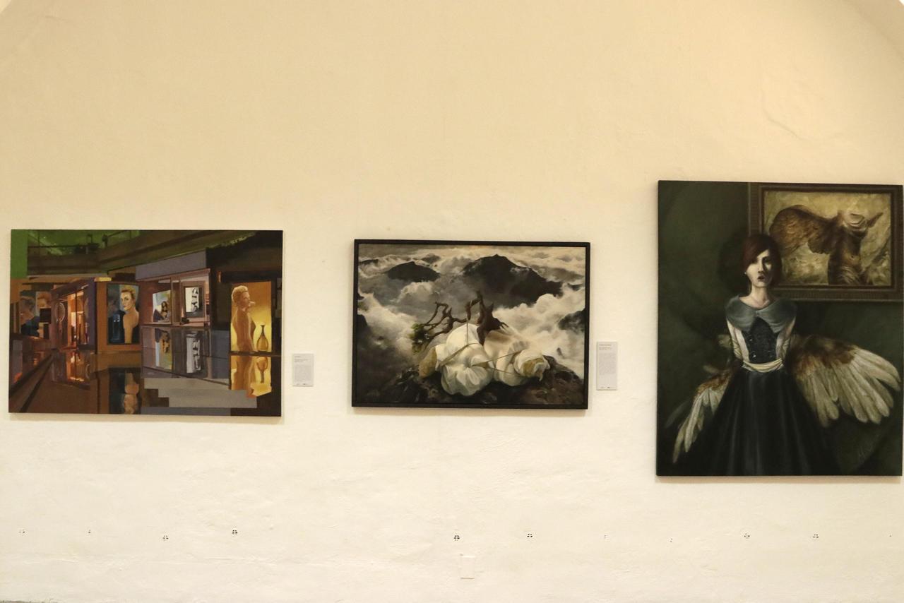 Bienal 'José Atanasio Monroy' está por terminar inscripciones