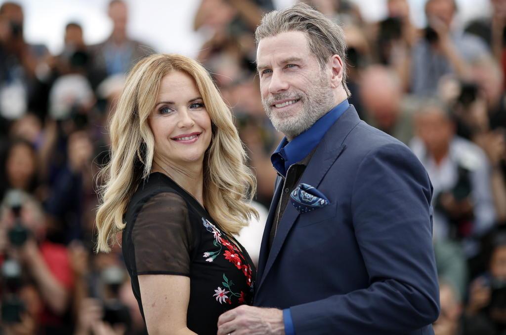Muere la actriz Kelly Preston, esposa de John Travolta