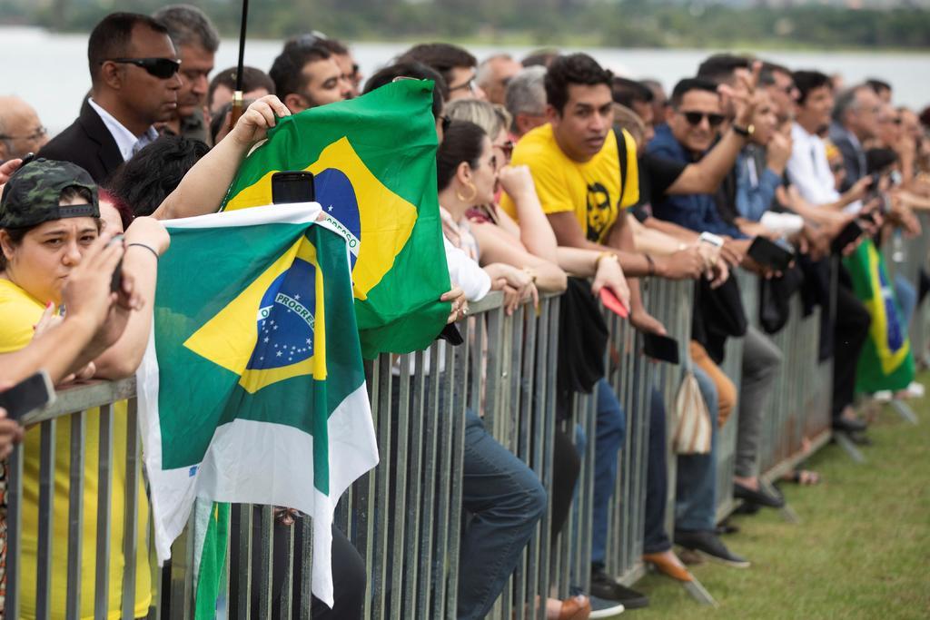 Lucha Bolsonaro por nuevo partido