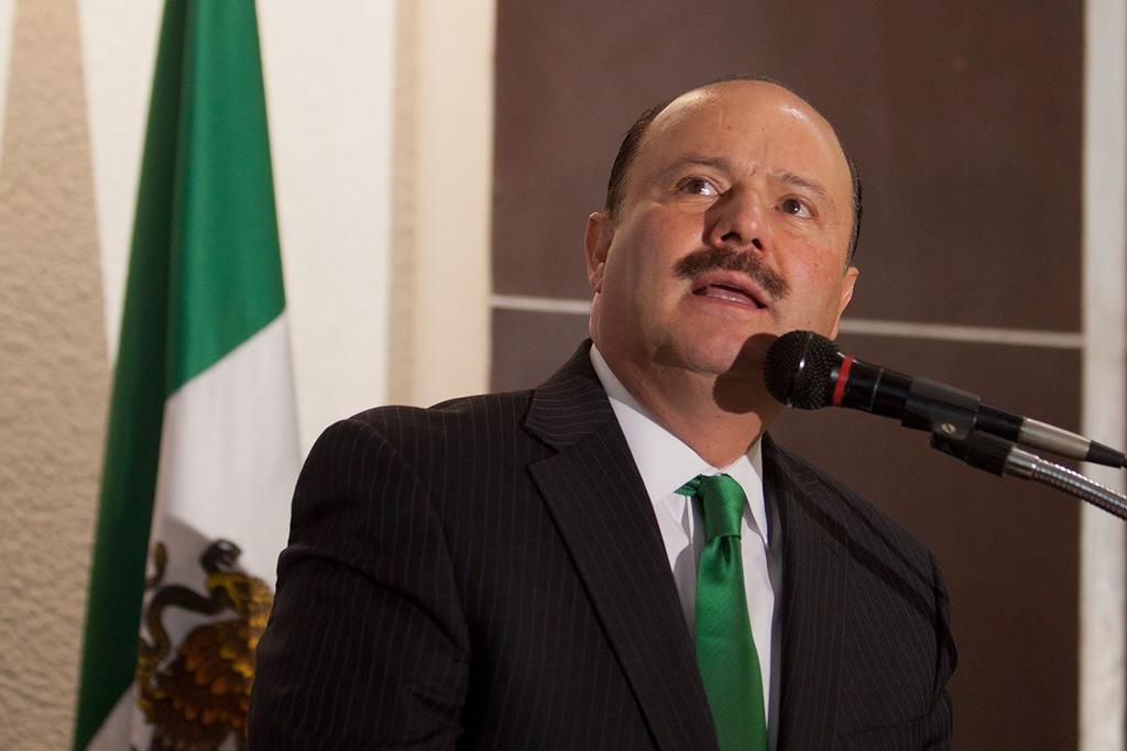 Vende Chihuahua bienes de César Duarte