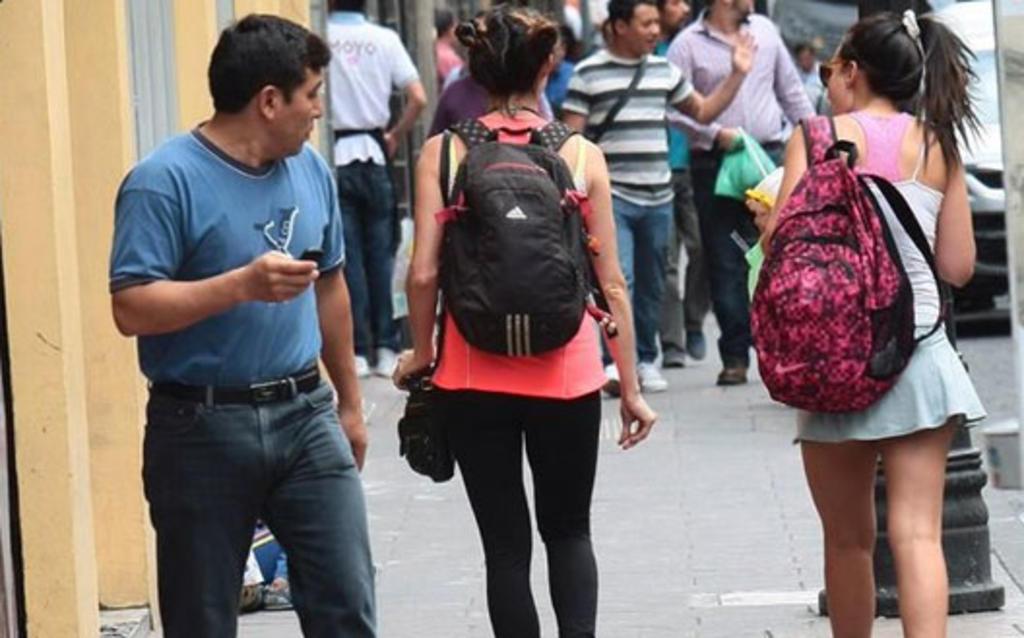 Costa Rica aprueba ley que castiga el acoso sexual en las calles