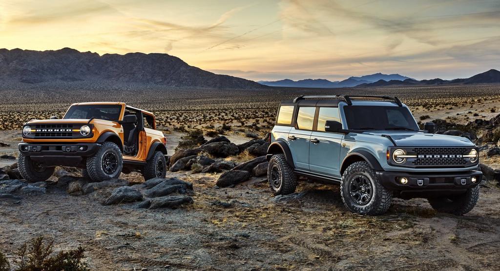 Planta Ford en Sonora iniciará producción de la Bronco en agosto
