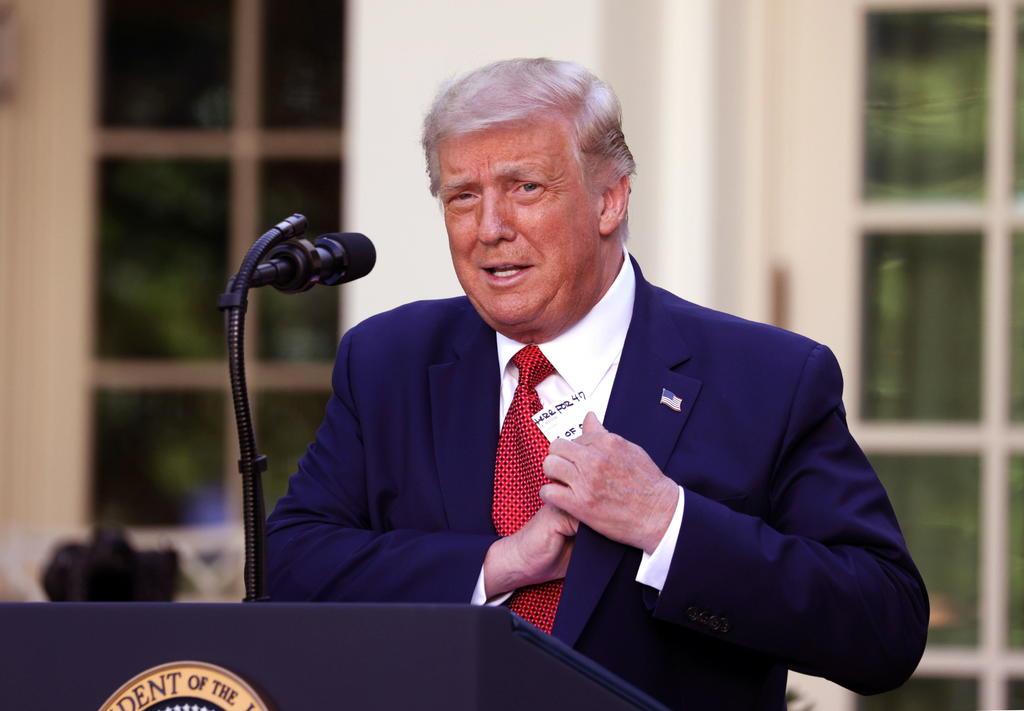 Donald Trump anuncia nuevas sanciones a China