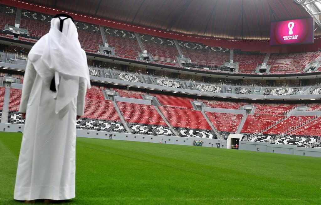FIFA revela calendario para la Copa del Mundo Qatar 2022