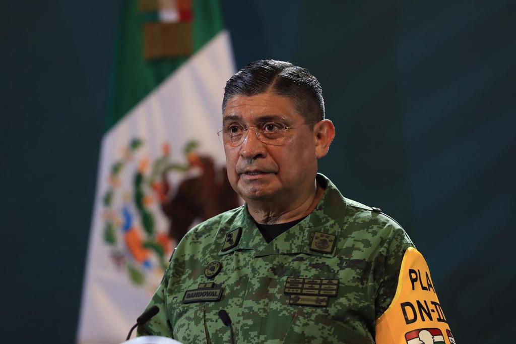Guanajuato, primer lugar en homicidios dolosos del país: Sedena