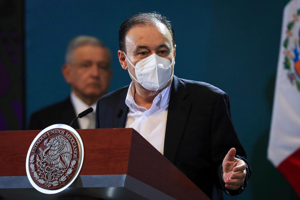 Cártel de Santa Rosa de Lima 'está debilitado', asegura Durazo