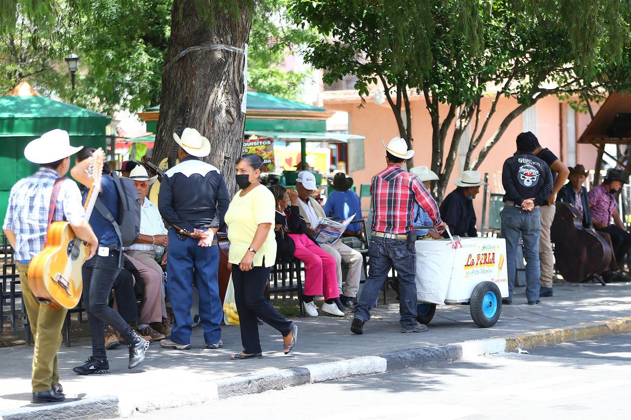 11 muertes por Covid en las últimas 24 horas en Durango