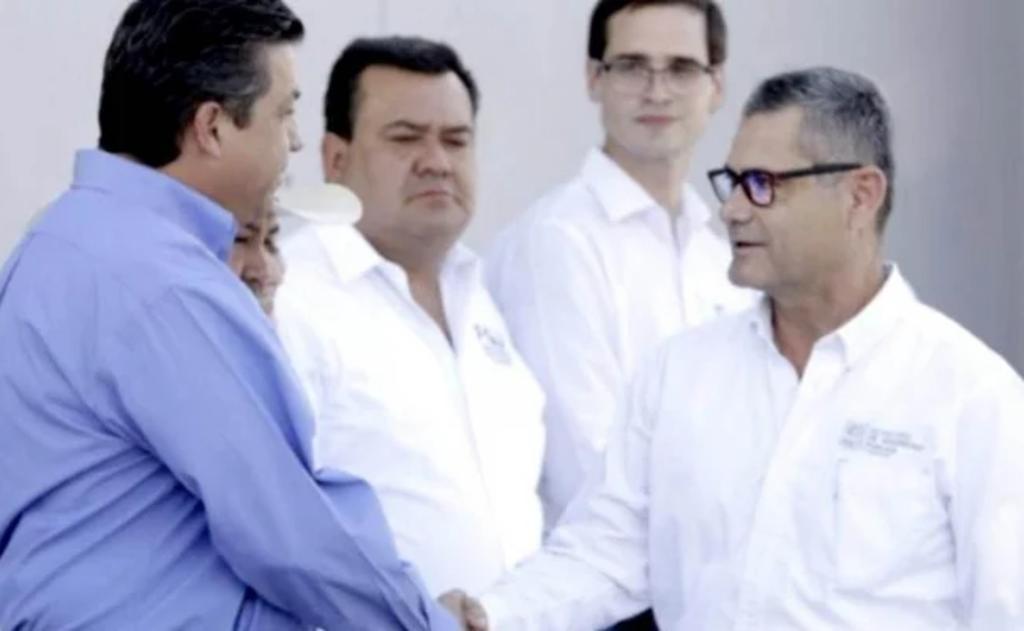 Designan a nuevo titular de Seguridad Pública en Tamaulipas