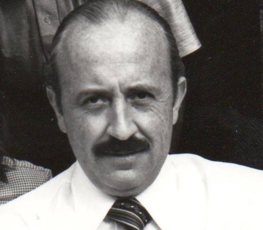 Muere Rubén Ortiz Fernández, miembro fundador de Los Folkloristas