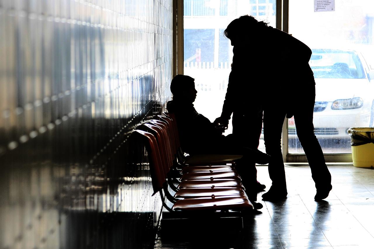 Al alza, la violencia en los hogares